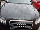 Audi A6 2.8AT, 2010, 128000км