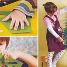 Набор детей в группу Творческая мастерская