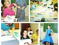 Курсы шитья Набор группы! Хотите научиться шить? Авторский курс по швейному маст