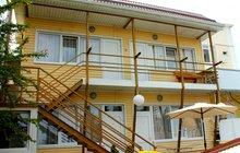 Отдых на море, гостевой дом Агеевъ, Лазаревское ул, Павлова 45