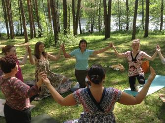 Смотреть изображение  Славянская женская гимнастика Руница в Сочи 66384025 в Сочи
