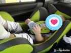 Детское автокресло Liko-Baby LB 718