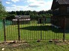 Уникальное фото Строительные материалы Садовые металлические ворота от производителя 34670217 в Сольцы