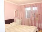 Продается 3-х комнатная квартира в современном районе с разв