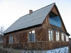 Скачать изображение  Двухэтажный дом в ГРП 34513391 в Сорске