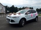 Свежее изображение Аренда и прокат авто Автомобильный кортеж для свадеб 8164855 в Стародубе