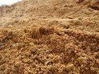 Фотография в Строительство и ремонт Строительные материалы Песок природный, мытый, доставка по городу в Старом Осколе 0