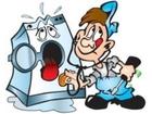 Фото в Бытовая техника и электроника Стиральные машины Ремонт стиральных машин, вызов мастера на в Старом Осколе 0