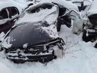 Смотреть изображение Аварийные авто Продам Skoda octavia 38276712 в Старом Осколе