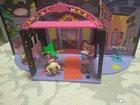 Большой игровой набор: Маленький зоомагазин лпс