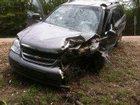 Фото в Авто Аварийные авто 2011г. выпуска, после ДТП, МКПП, двигатель в Ставрополе 110000