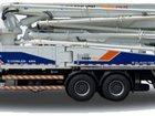 Просмотреть foto Бетононасос Продаю новый бетононасос Zoomlion ZLJ5336THB 43X-5RZ 32733836 в Ставрополе