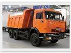 Скачать foto Самосвал Продается новый самосвал Камаз 65155 32733900 в Ставрополе