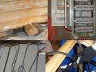 Фото в Электрика Электрика (услуги) Выполню любые электромонтажные работы. Монтаж в Ставрополе 1