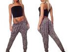 Скачать бесплатно изображение Женская одежда Оригинальные брюки тигровой расцветки артикул - Артикул: AC4011 37637072 в Ставрополе