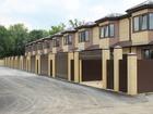 Уникальное фотографию Дома Продаю новый Таунхаус в юго-западном районе 39914600 в Ставрополе
