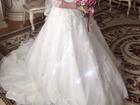 Скачать фотографию Свадебные платья Красивучее платье😍❤ 68418905 в Ставрополе