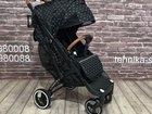 Прогулочная коляска Yoya Plus 4 новая модель