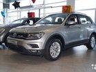 Volkswagen Tiguan 1.4AMT, 2020, 233км