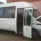 Туристический автобус Iveco Daily 4910