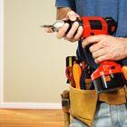 Услуги по ремонту и отделке квартир, комнат, офисных помещений