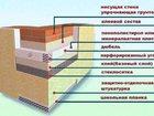 Скачать foto Разные услуги Утепление и отделка зданий (мокрый фасад) 33219007 в Стерлитамаке