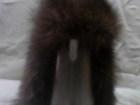 Фотография в   Продам шапку зимнюю для мальчика 6-9 лет в Стерлитамаке 600