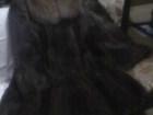 Новое изображение Детская одежда Шуба из нутрии 34520982 в Стерлитамаке