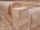 Смотреть фотографию Строительные материалы Срубы сосновые для бани из Бурзяна любого размера , В наличии и под ваш заказ, 34590216 в Стерлитамаке