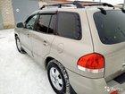 Hyundai Santa Fe 2.7AT, 2007, 165000км