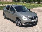 Renault Logan 1.6МТ, 2014, 237000км