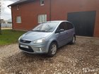 Ford C-MAX 1.6 МТ, 2007, 220 000 км