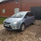 Ford C-MAX 1.6МТ, 2007, 220000км