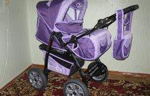 детская коляска-трансформер Bogus 4