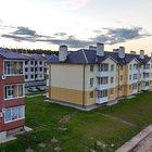 1-комнатная квартира в Подмосковье, Новое Ступино