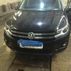 Volkswagen Tiguan 1.4МТ, 2012, 155000км
