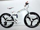 Увидеть фото  Велосипеды премиум класса известных брендов Сургут 33016017 в Сургуте