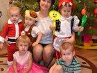 Скачать foto Детские сады Детский сад на дому 33691459 в Сургуте