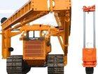 Скачать фото Бурильно-сваебойная машина Сваебойная установка новая 33956573 в Сургуте