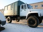 Скачать бесплатно foto  ГАЗ 33081 Вахтовый автобус 20 мест 38546166 в Сургуте