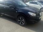 Nissan Qashqai Хэтчбек в Сургуте фото