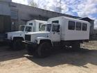 Увидеть foto Грузовые автомобили Новый вахтовый автобус ГАЗ Садко на 20 мест в наличии 40128022 в Сургуте