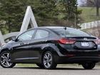 Аренда авто Hyundai Elantra 2016 г, в.