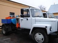 Дезинфекционная установка ДУК на базе ГАЗ Автомобиль специальный с установкой по