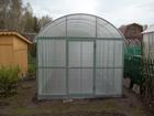 Свежее фото Мебель для дачи и сада Теплицы Люкс в Суворове 38657326 в Суворове