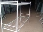 Новое фото Строительные материалы Кровати металлические в Суворове 39705263 в Суворове