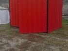 Увидеть фотографию Мебель для дачи и сада Хозблоки в Суворове с бесплатной доставкой 39705506 в Суворове