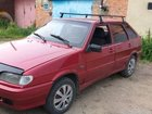 ВАЗ 2114 Samara 1.5МТ, 2004, 120500км
