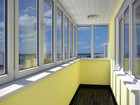 Свежее foto Двери, окна, балконы Производство и установка окон пвх,остекление лоджий балконов 34841937 в Сыктывкаре
