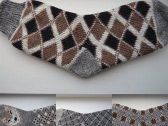 Смотреть фотографию  Шерстяные носки оптом 34597572 в Сыктывкаре